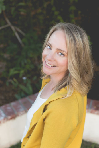 Corporate Wellness Expert Katie Bressack