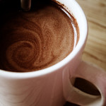 Healthy and Delicious Hot Chocolate Recipe by Katie Bressack