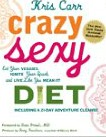 crazy sexy diet best nutrition book
