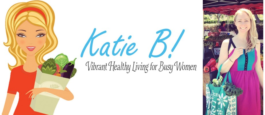Women's Health Coach Katie Bressack