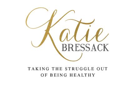 Katie Bressack logo