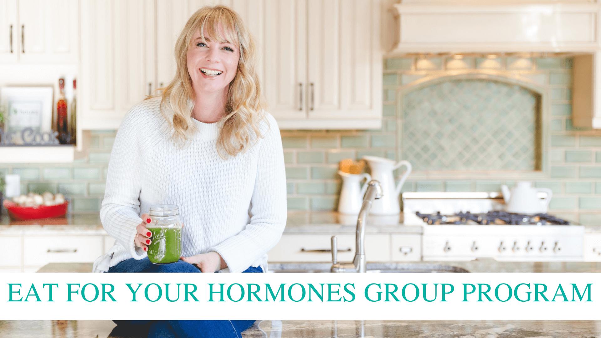 healthy hormones group